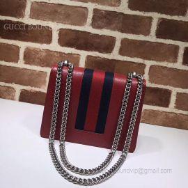 Gucci Dionysus GG Mini Bag Wine 421970