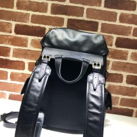 Gucci Re(Belle) Leather Backpack Black 526908