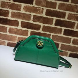 Gucci Re(Belle) Small Shoulder Bag Green 524620