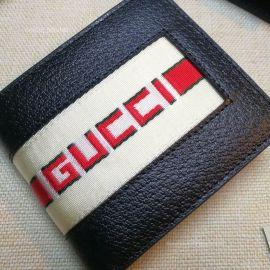 Gucci Web GG Supreme wallet 408827 211392