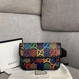 Gucci GG waist bag 598113 Popping candy