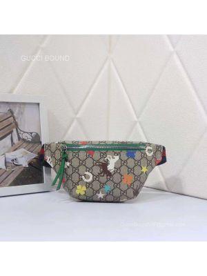 Gucci Children's Gucci star belt bag 502095 212101