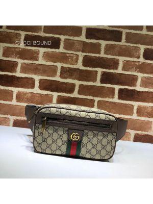 Gucci Ophidia GG belt bag 574796 212882