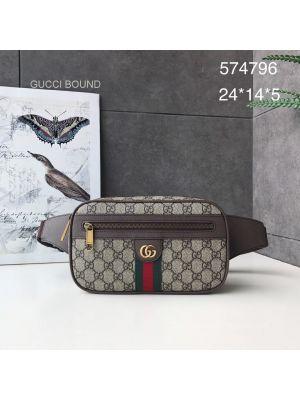 Gucci Ophidia GG belt bag 574796 212883