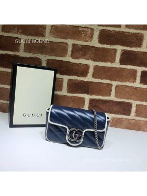 Gucci Online Exclusive GG Marmont mini bag 574969 212910