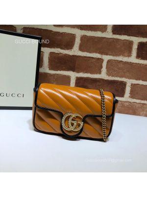 Gucci Online Exclusive GG Marmont mini bag 574969 212912