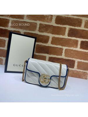 Gucci Online Exclusive GG Marmont mini bag 574969 212913