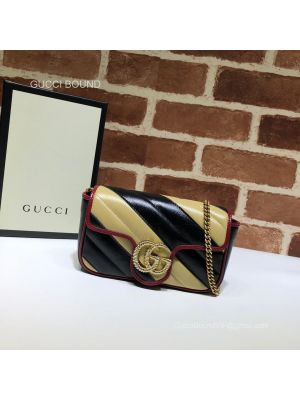 Gucci Online Exclusive GG Marmont mini bag 574969 212914