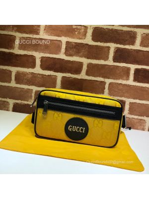 Gucci Gucci Off The Grid belt bag 631341 213362