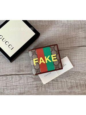 Gucci Replica Wallet 636166 213370