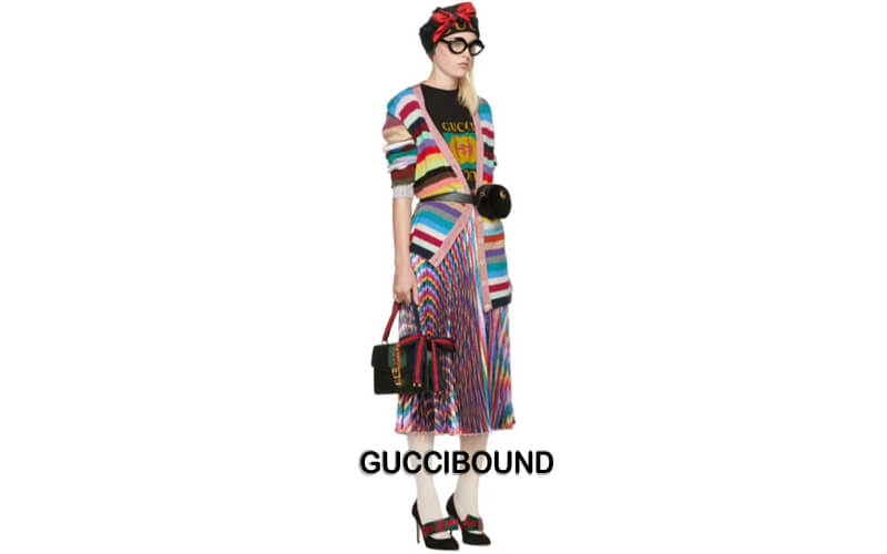 Why Gucci Knock offs are The Real Deal